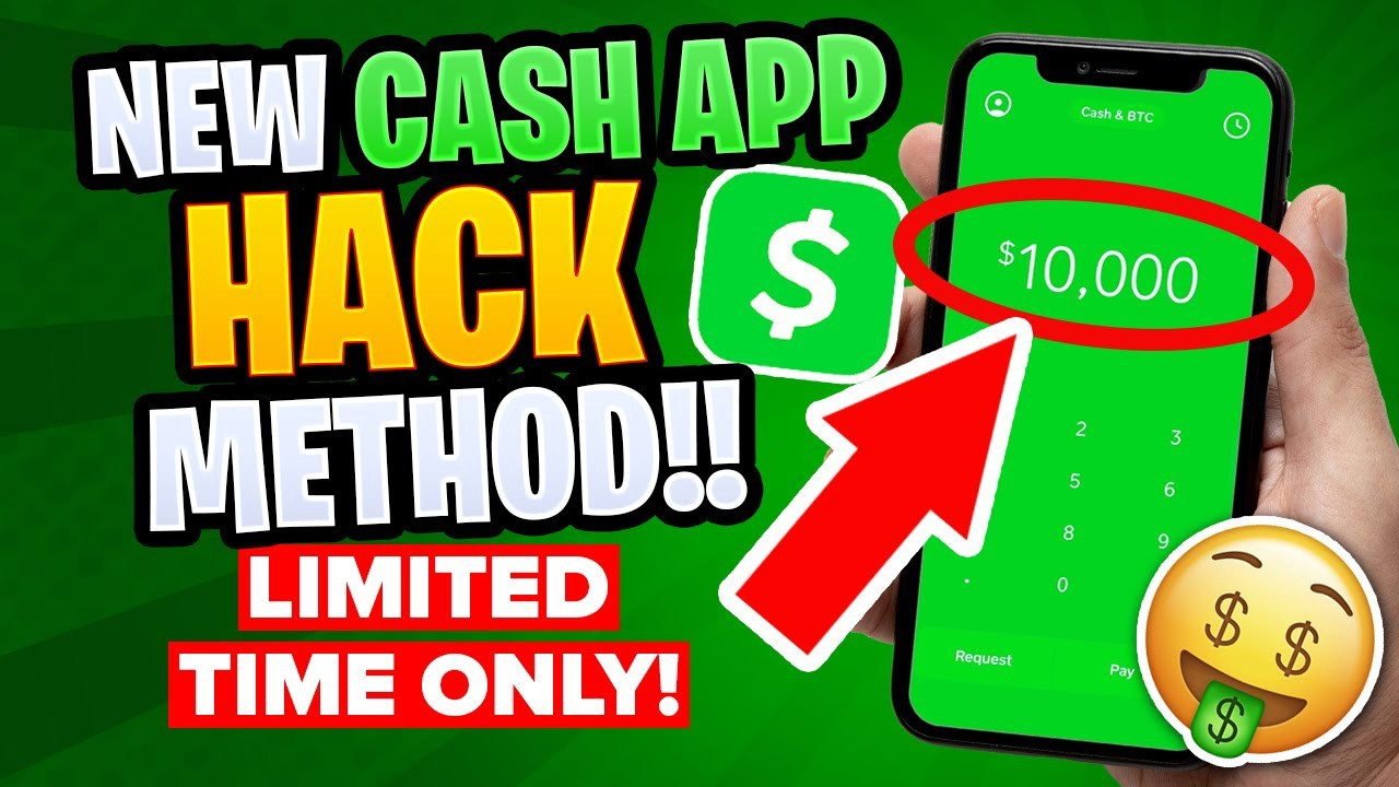 cashapp hack apk unlimited money
